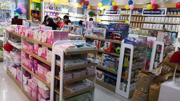 如何增加育婴店顾客进店频率